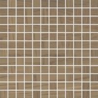 Мозаика для ванной Ceramika Paradyz Amiche Brown (298x298) -