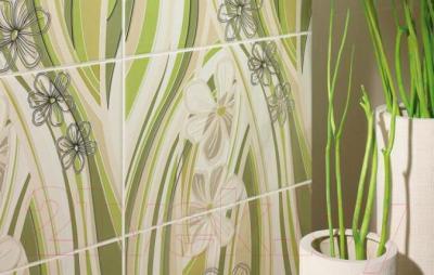 Декоративная плитка для ванной Ceramika Paradyz Carioca Zefir B (400x250)
