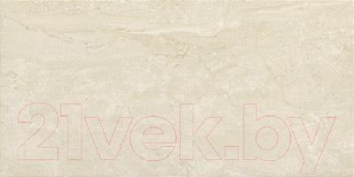 Плитка для стен ванной Ceramika Paradyz Coraline Beige (600x300)