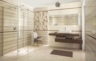 Мозаика для ванной Ceramika Paradyz Coraline Beige (298x298)