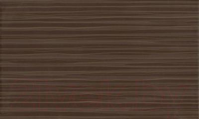 Плитка для стен ванной Ceramika Paradyz Delicate Brown (500x300)