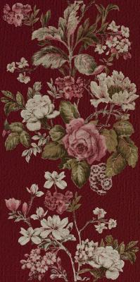 Декоративная плитка Ceramika Paradyz Imandra Rosso (600x300)