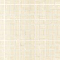 Мозаика для ванной Ceramika Paradyz Meisha Bianco (298x298) -