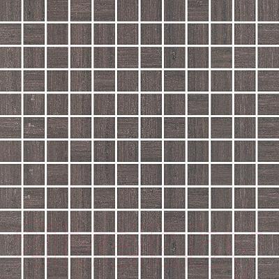 Мозаика Ceramika Paradyz Meisha Brown (298x298)