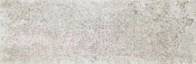 Плитка для стен ванной Ceramika Paradyz Nirrad Grys (600x200)