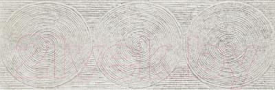 Декоративная плитка Ceramika Paradyz Nirrad Grys Struktura (600x200)