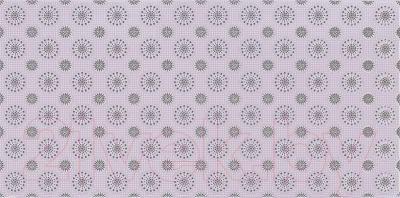Декоративная плитка Ceramika Paradyz Piumetta Viola B (595x295)
