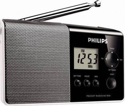 Радиоприемник Philips AE1850/00 - вид сбоку