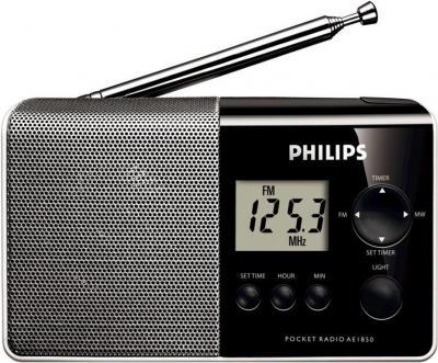 Радиоприемник Philips AE1850/00 - общий вид