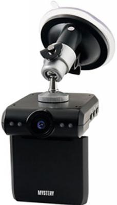 Автомобильный видеорегистратор Mystery MDR-610 - общий вид