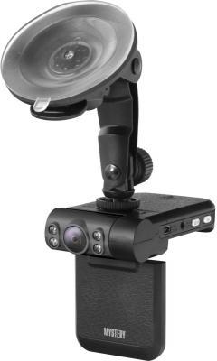 Автомобильный видеорегистратор Mystery MDR-630 - общий вид