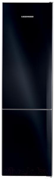 Холодильник с морозильником Liebherr