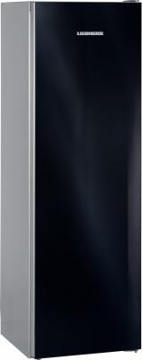 Холодильник с морозильником Liebherr KBgb 3864 - Вид спереди
