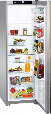 Холодильник с морозильником Liebherr KBgb 3864 - Общий вид