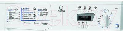 Стиральная машина Indesit WISE 10