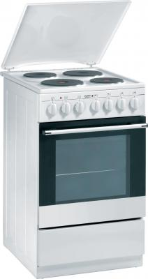 Кухонная плита Mora ME 57229 FW - общий вид