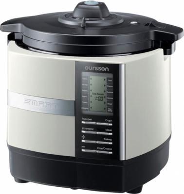 Мультиварка-скороварка Oursson MP5005PSD/IV - Общий вид