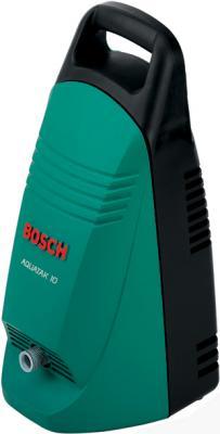 Мойка высокого давления Bosch Aquatak 10 - общий вид