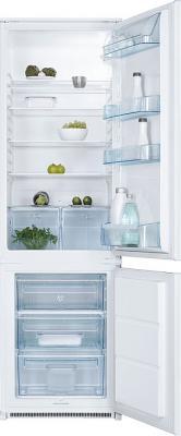 Холодильник с морозильником Electrolux ERN29750 - Общий вид