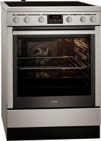 Кухонная плита AEG 47056VS-MN -