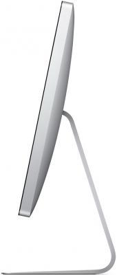 "Монитор Apple LED Cinema Display 27"" (MC007ZE/A) - вид сбоку"