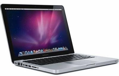 Ноутбук Apple MacBook Pro 13'' (MD101RS/A) - Вид сбоку