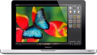 Ноутбук Apple MacBook Pro 13'' (MD102RS/A) - Главная