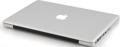 Ноутбук Apple MacBook Pro 13'' (MD102RS/A) - Вид в закрытом состоянии