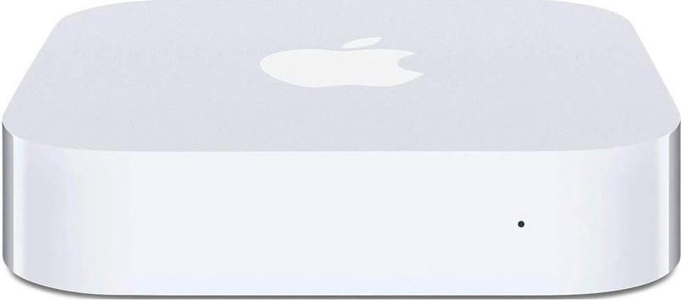 Беспроводной маршрутизатор Apple