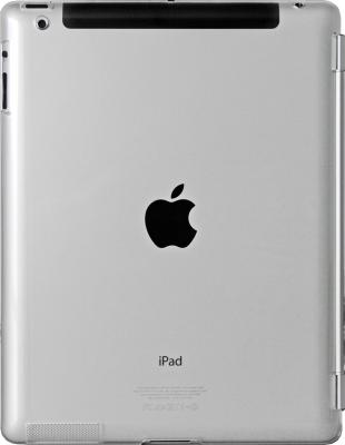 Планшет Apple iPad 64GB 4G White-Sun (MD371RS/A) - вид сзади