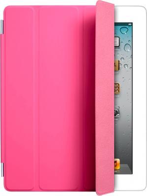 Чехол для планшета Apple iPad Smart Cover Pink (MD308ZM/A) - общий вид