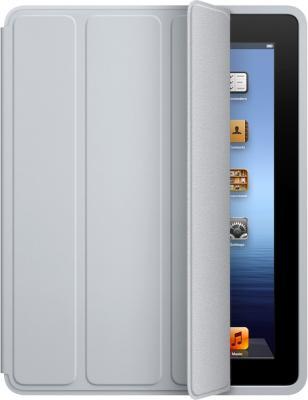 Чехол для планшета Apple iPad Smart Case Light Gray (MD455ZM/A) - общий вид