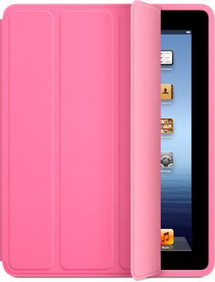 Чехол для планшета Apple iPad Smart Case Pink (MD456ZM/A) - общий вид