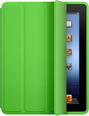 Чехол для планшета Apple iPad Smart Case Green (MD457ZM/A) - общий вид