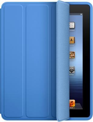 Чехол для планшета Apple iPad Smart Case Blue (MD458ZM/A) - общий вид