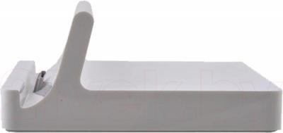 Док-станция для планшета Apple iPad 2 Dock MC940ZM/A - вид сбоку