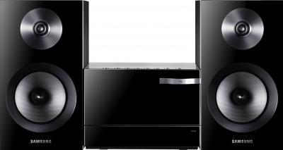 Микросистема Samsung MM-E330D - общий вид