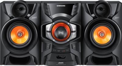 Микросистема Samsung MX-E630D - общий вид
