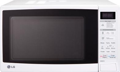 Микроволновка LG MH6041N - общий вид
