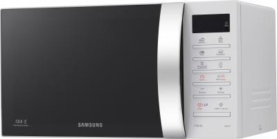 Микроволновая печь Samsung GE86VTRWWH - общий вид
