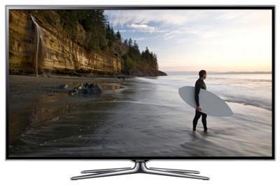 Телевизор Samsung UE40ES6550S - общий вид