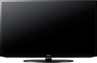 Телевизор Samsung UE46EH5050W - вид спереди