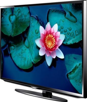 Телевизор Samsung UE46EH5050W - вид сбоку