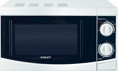 Микроволновая печь Scarlett SC-1705 - общий вид