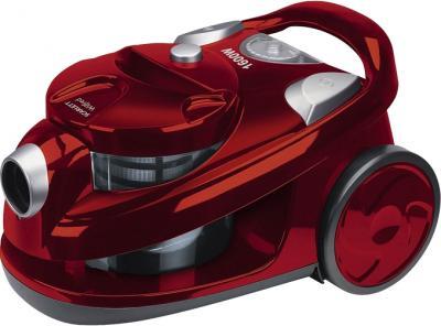 Пылесос Scarlett SC-286 (Red) - общий вид