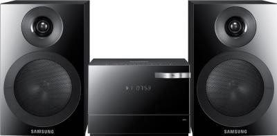 Микросистема Samsung MM-E320 - общий вид