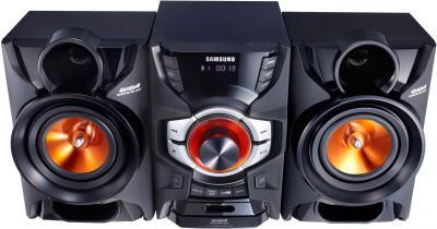 Минисистема Samsung MX-E630 - вид сверху