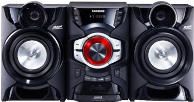 Микросистема Samsung MX-E661D - общий вид