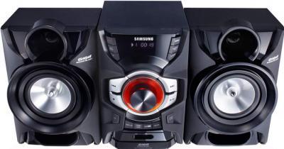 Микросистема Samsung MX-E661D - вид сверху