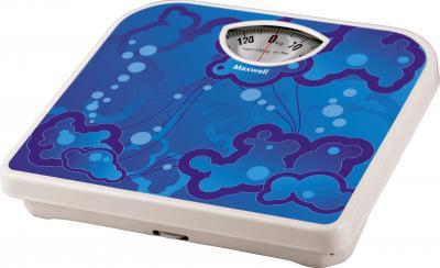 Напольные весы механические Maxwell MW-2651 B - Общий вид